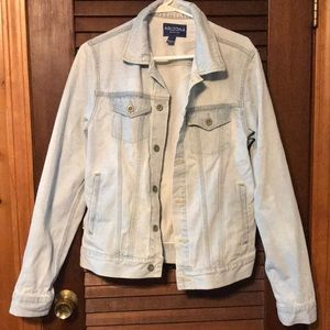 Men's jean jacket in great condition